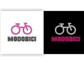 #8 for MODOBICI logo by jal58da5099e8978