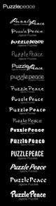 Ảnh thumbnail bài tham dự cuộc thi #145 cho Logo Design for Puzzlepeace