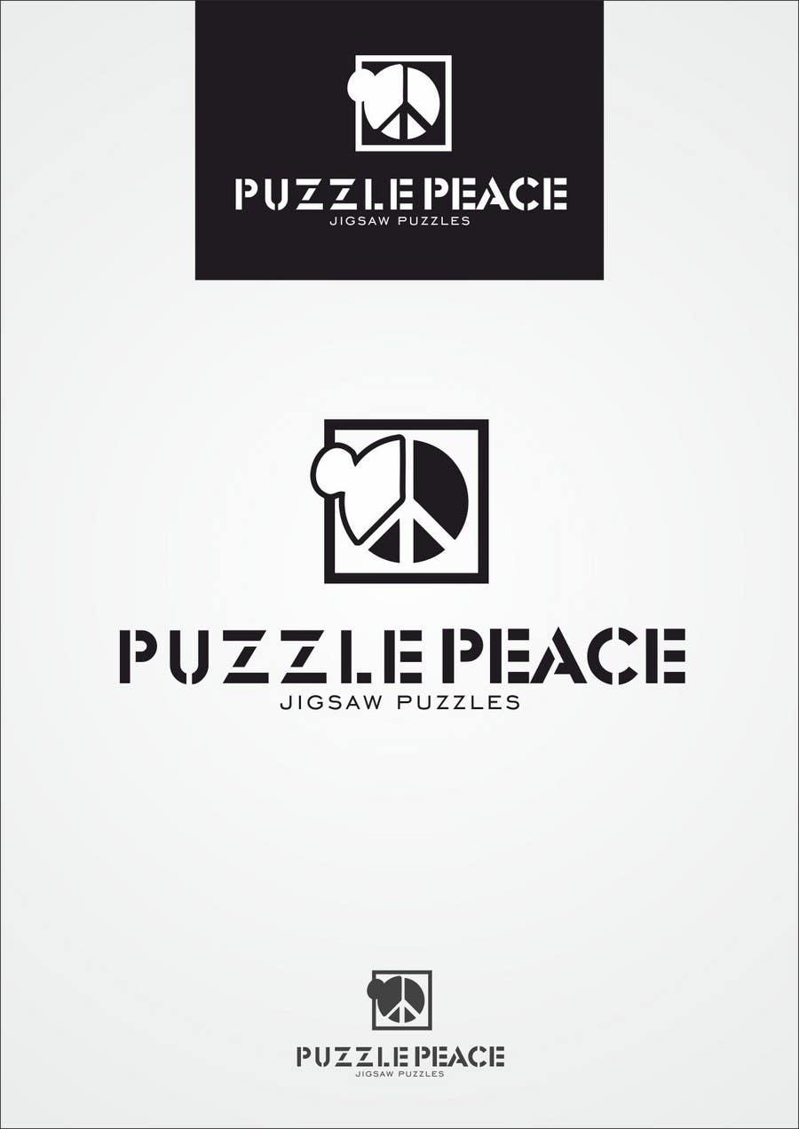 Bài tham dự cuộc thi #100 cho Logo Design for Puzzlepeace