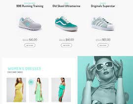 #2 for Build an eye catching fully functioning eCommerce site by fb5512433f6ae44