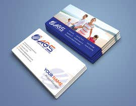 #25 for Design some Business Cards For Travel/Home Services Company by R4960