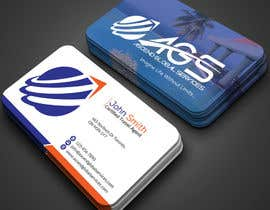 #109 for Design some Business Cards For Travel/Home Services Company by mehfuz780