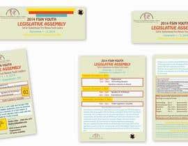 #26 for I need some Graphic Design for Conference af ljubicagrujic