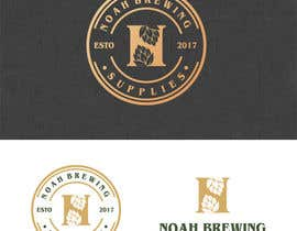 studiosv님에 의한 Design a Beer Brewing Supply Company Logo을(를) 위한 #99