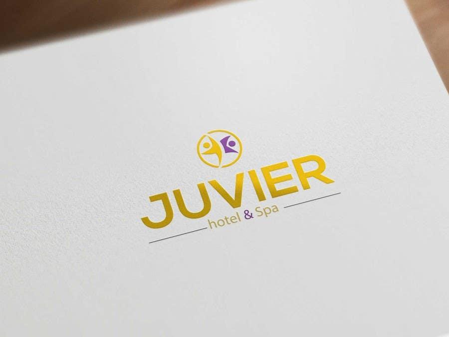 "Intrarea #11 pentru concursul ""Design a Logo for small resort"""