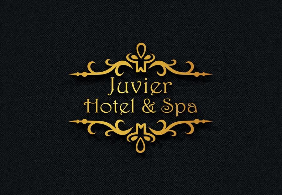 "Intrarea #50 pentru concursul ""Design a Logo for small resort"""