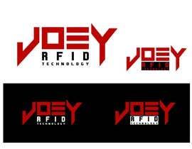 nº 161 pour Joey Logo Design par VikiFil
