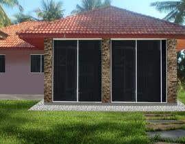 #39 สำหรับ I need some Design for screened in porch โดย amkazam