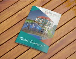 #38 สำหรับ Diseño Brochure Resort โดย stylishwork
