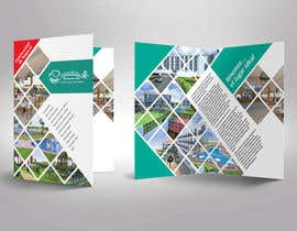 #28 for Diseño Brochure Resort by Arambure