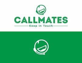 #70 สำหรับ Logo for Callmates โดย dotstudio5