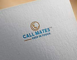 #26 สำหรับ Logo for Callmates โดย yaasirj5