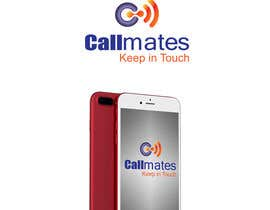 pgaak2님에 의한 Logo for Callmates을(를) 위한 #51