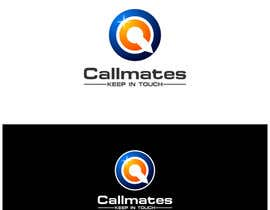 #23 for Logo for Callmates by CreativeStudioBH