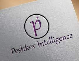 #34 สำหรับ Peshkov Intelligence Logo โดย akashcfcislam