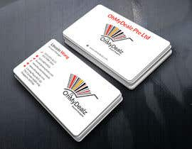 #63 for Design a Business Card for a Company by NAYANCHANDRAS