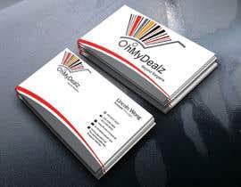 #75 pentru Design a Business Card for a Company de către Cloudkawsar
