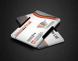 #67 pentru Design a Business Card for a Company de către showrav19