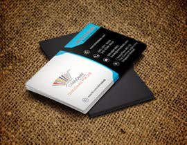 #41 for Design a Business Card for a Company by abufaisal6112011