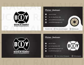 #15 สำหรับ EASY Design some Business Cards โดย raucau