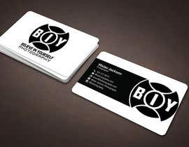 #2 สำหรับ EASY Design some Business Cards โดย BikashBapon