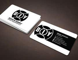 #3 สำหรับ EASY Design some Business Cards โดย BikashBapon