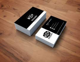 #31 for EASY Design some Business Cards by borun008