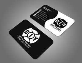 #52 สำหรับ EASY Design some Business Cards โดย Faysalahmed25