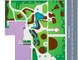 #5 สำหรับ Redesign map โดย jannedela