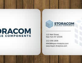 #83 for Biz card design by petersamajay