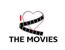 nº 86 pour Logo Design - Movie merch site par Hcreativestudio