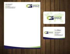 nº 60 pour Design Business Cards & letterhead & folder par petersamajay