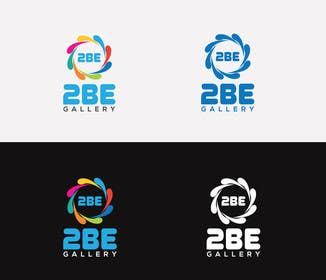 #27 for desgin a logo for https://www.2be.gallery (: by theS2dio