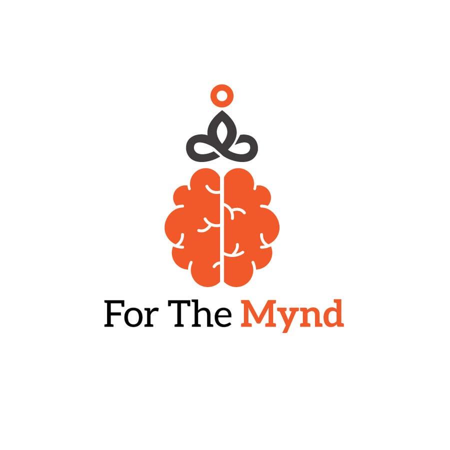 Proposition n°1 du concours Design a Logo for a meditation company