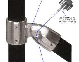 nº 7 pour Find supplier or design me a suitable pipe conection par Yohanesujang