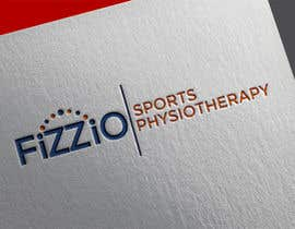 #164 for Design a Logo for sports physiotherapy brand by Toy20