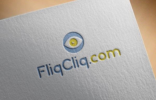 Contest Entry #20 for Logo Design for Internet Film Site