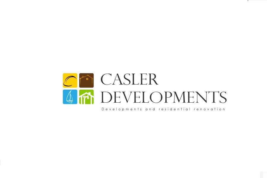 #80 for Logo Design for Casler Developments by greatdesign83