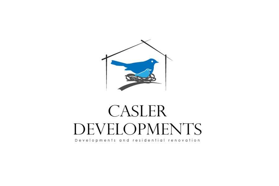 #63 for Logo Design for Casler Developments by greatdesign83