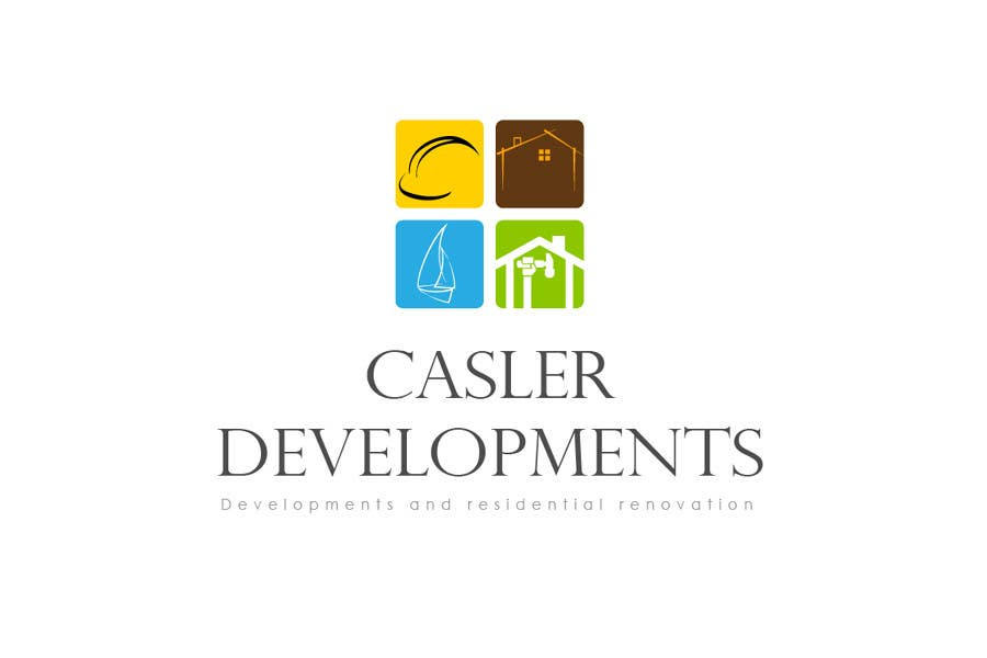 #81 for Logo Design for Casler Developments by greatdesign83