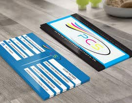 #123 for Design some Business Cards by samiran981