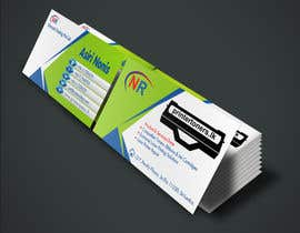 #117 for Design some Business Cards by armamun2021