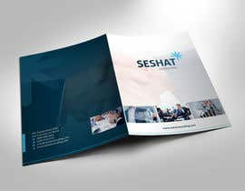 #32 for Stationary Design - Seshat Consulting by ezesol