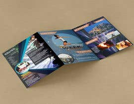 #12 for Design a Brochure by zakirnissan