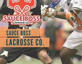 "nº 10 pour Design double sided promotional ""club"" flyer for a lacrosse company par mayurx"