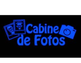 #37 for Illustrate my photobooth led sign by mmrathod215
