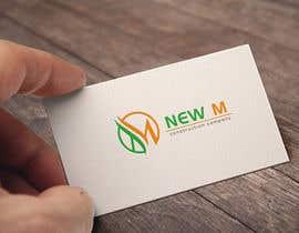 nº 43 pour Logo for company par Riamin