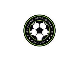 nº 550 pour Soccer Logo for a Facility par JIREH196