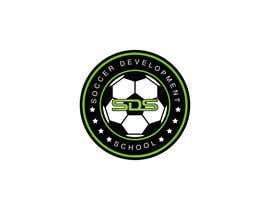 nº 551 pour Soccer Logo for a Facility par JIREH196