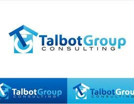 nº 395 pour Logo Design for Talbot Group Consulting par innovys